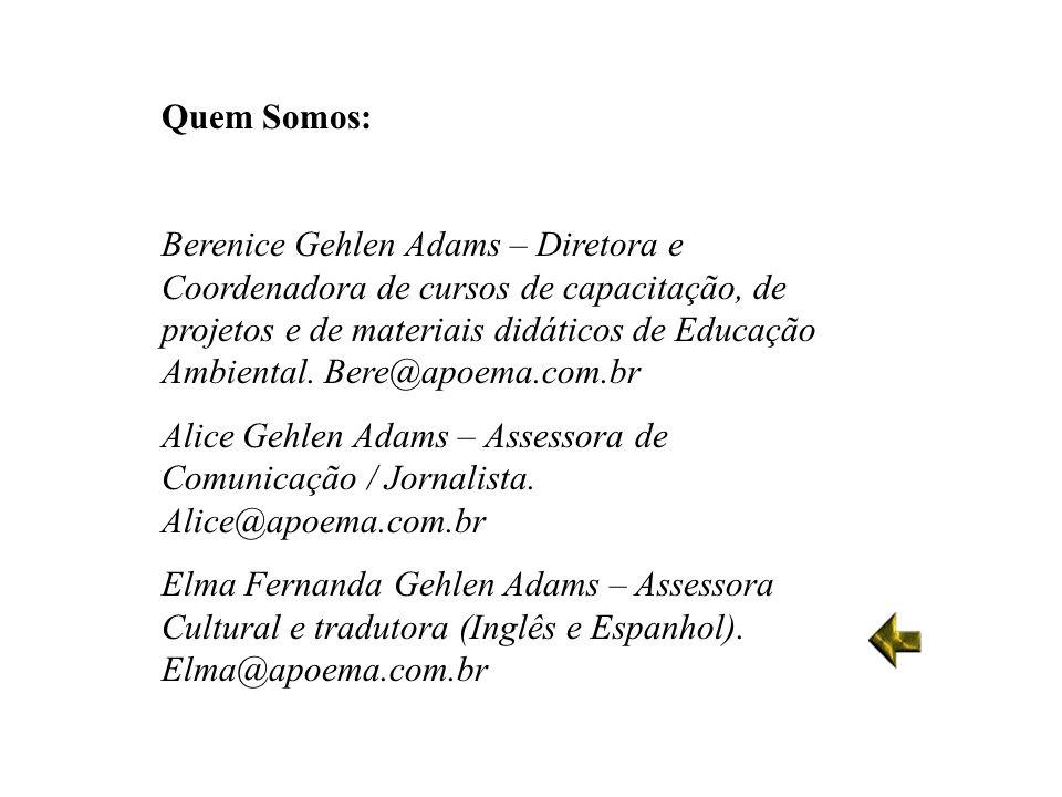 Quem Somos: