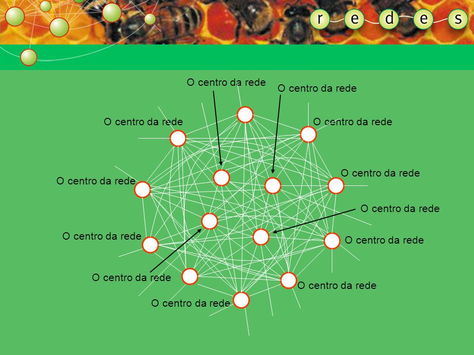 O centro da rede O centro da rede. O centro da rede. O centro da rede. O centro da rede. O centro da rede.