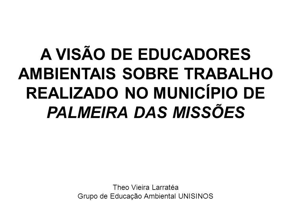 Grupo de Educação Ambiental UNISINOS