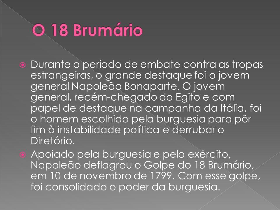 O 18 Brumário