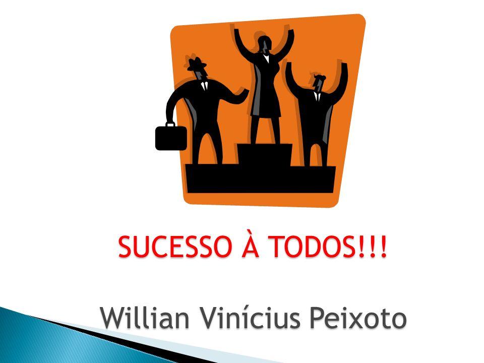 Willian Vinícius Peixoto