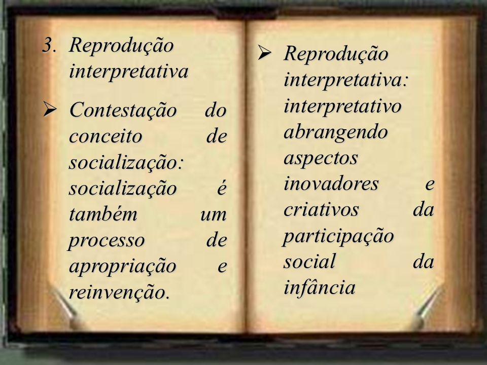 Reprodução interpretativa