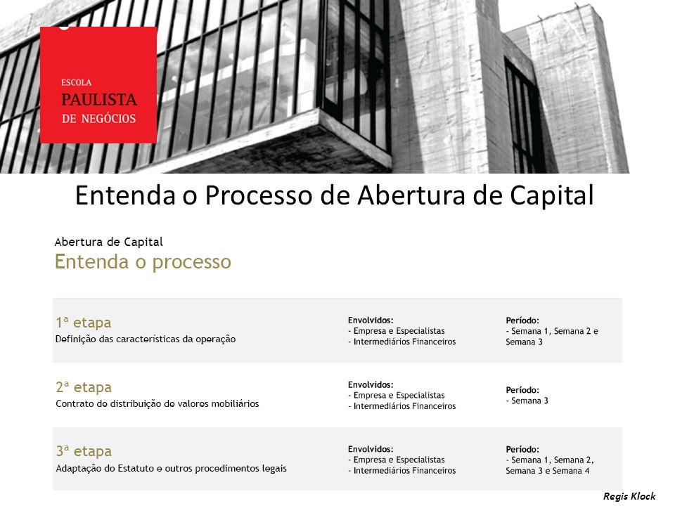 Entenda o Processo de Abertura de Capital