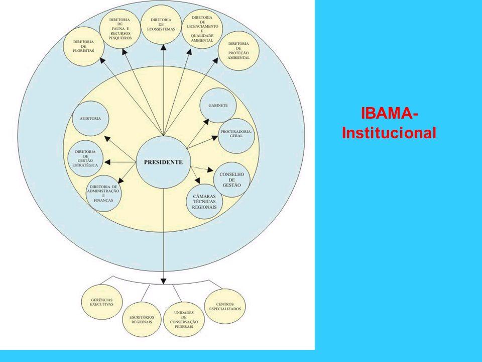 IBAMA- Institucional