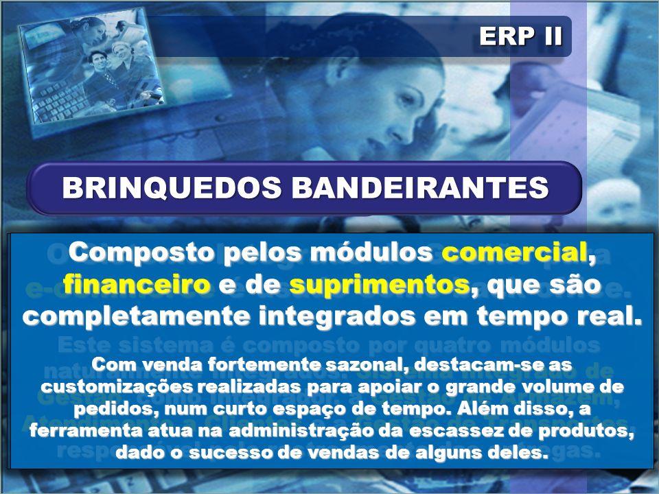 AMERICANAS.COM BRINQUEDOS BANDEIRANTES