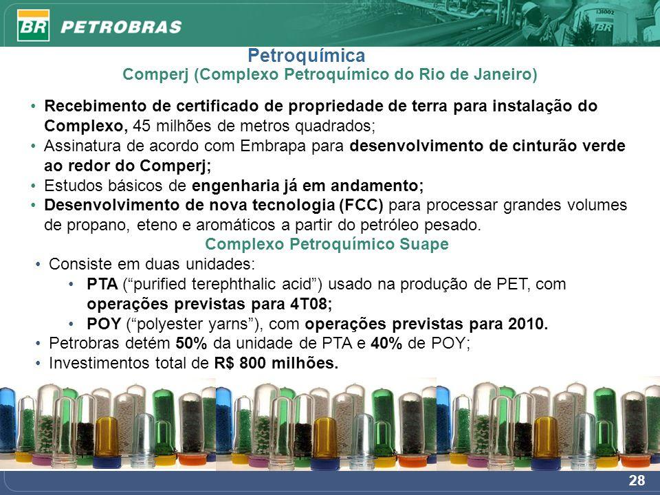 Construção de plantas de biodiesel