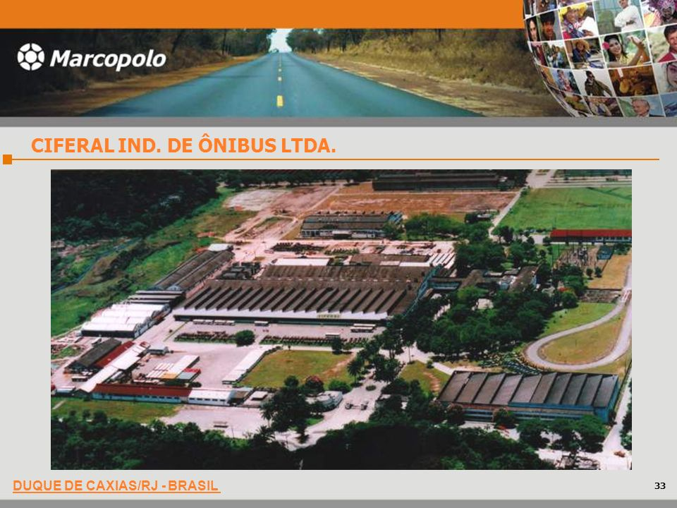 DUQUE DE CAXIAS/RJ - BRASIL