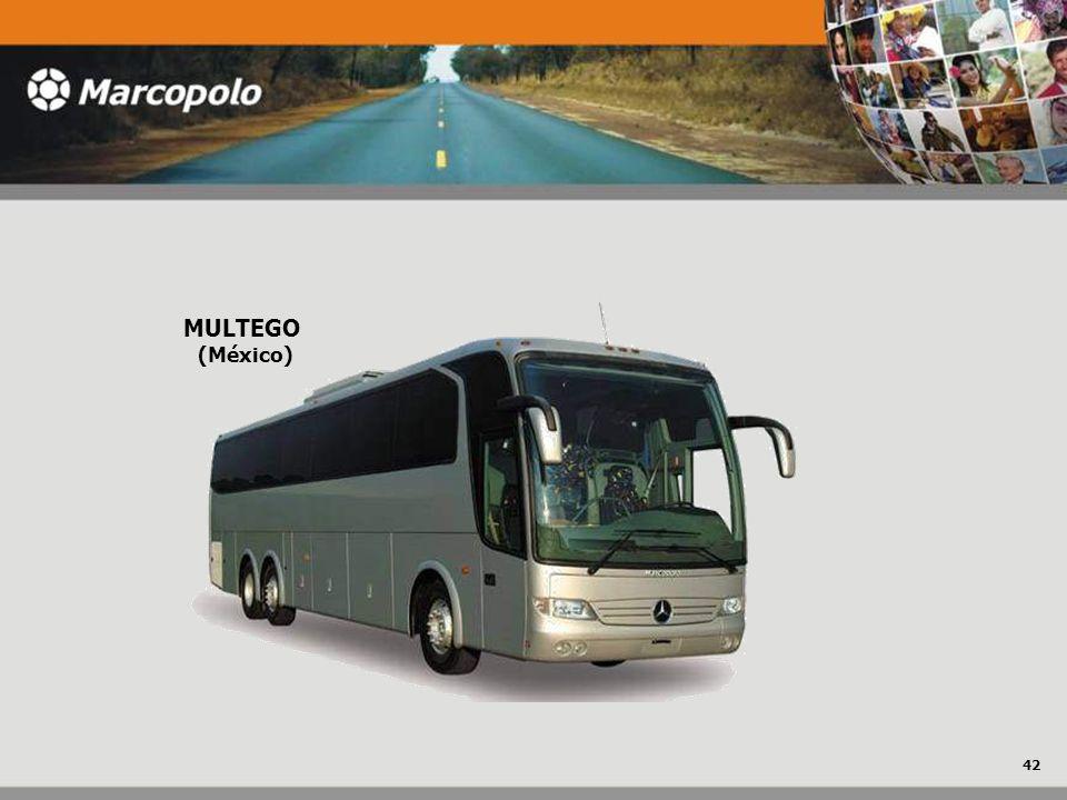 MULTEGO (México) 42