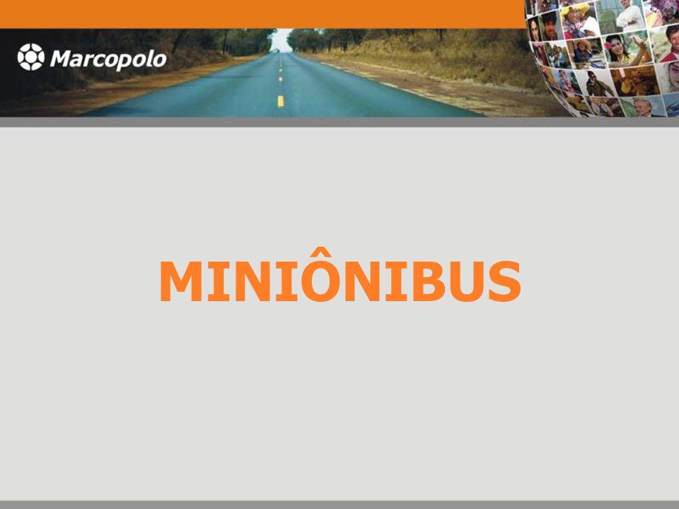 MINIÔNIBUS