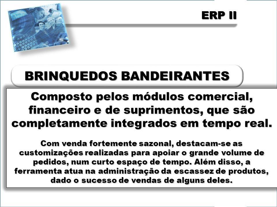 BRINQUEDOS BANDEIRANTES