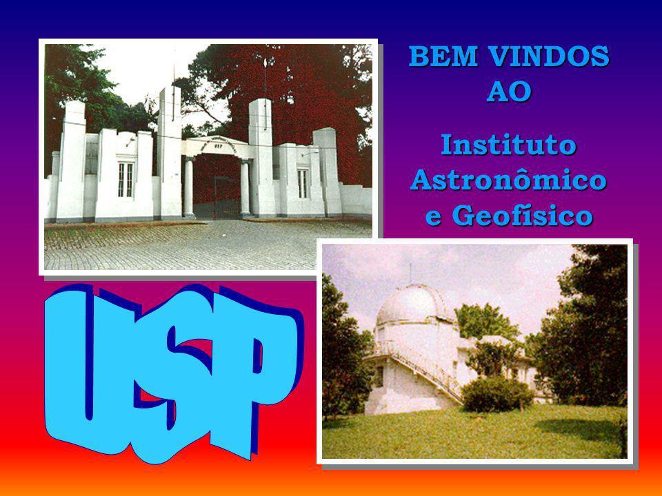 Instituto Astronômico e Geofísico