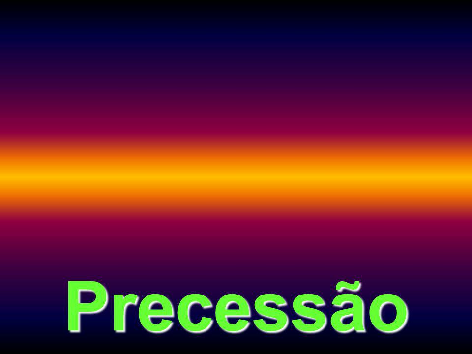 Precessão
