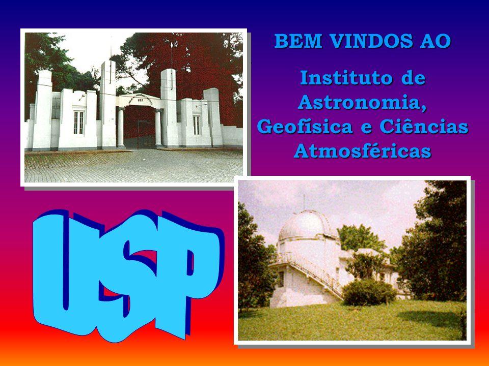 Instituto de Astronomia, Geofísica e Ciências Atmosféricas