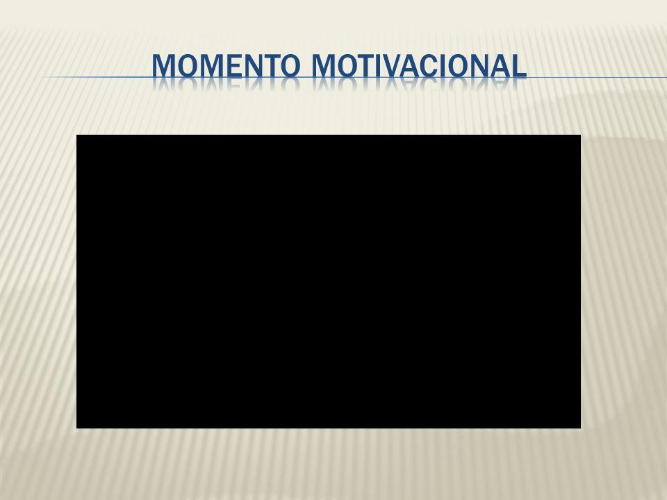 Momento motivacional