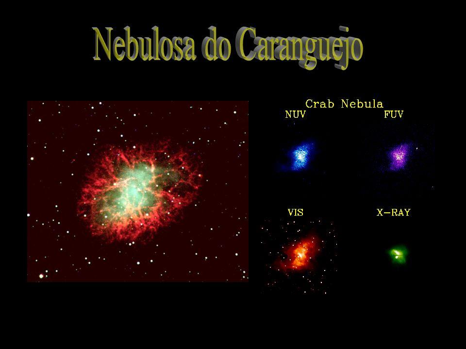 Nebulosa do Caranguejo