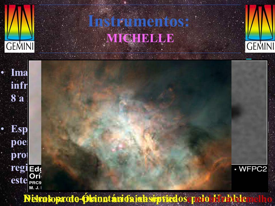 Instrumentos: MICHELLE