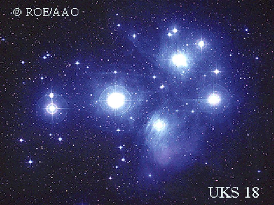 Estrelas Jovens Estrelas Jovens