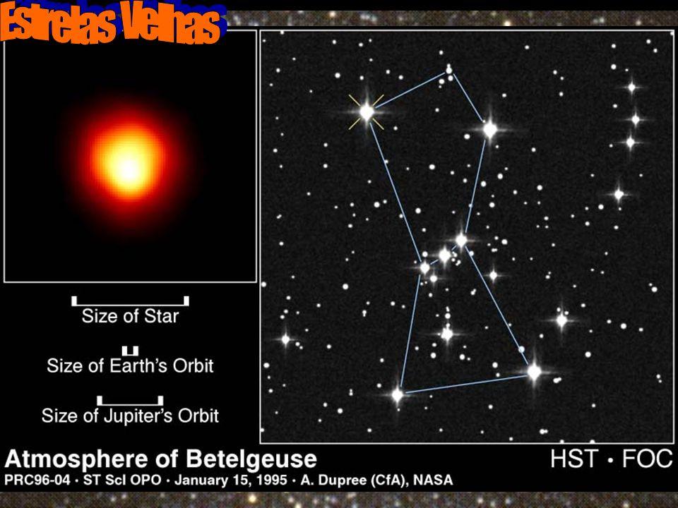 Estrelas Velhas Estrelas Velhas