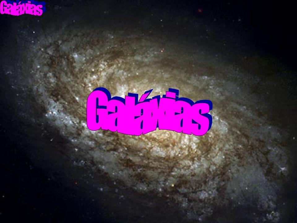 Galáxias Galáxias