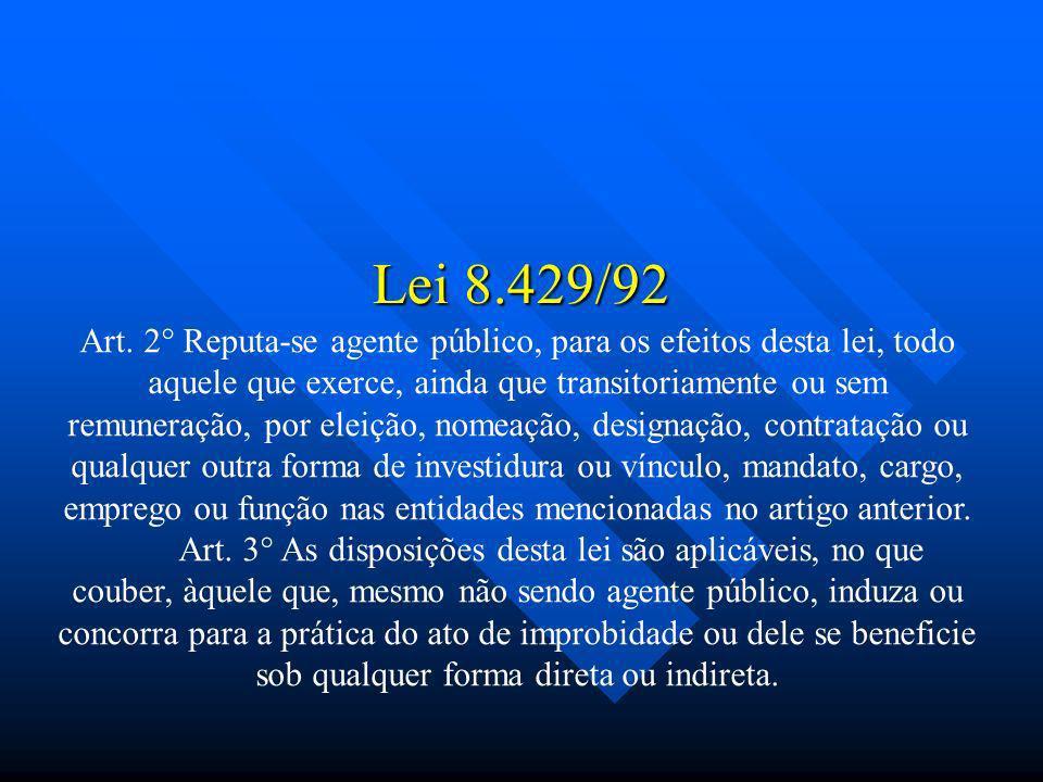 Lei 8.429/92
