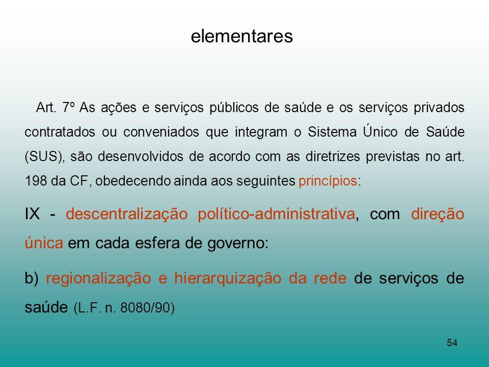 elementares