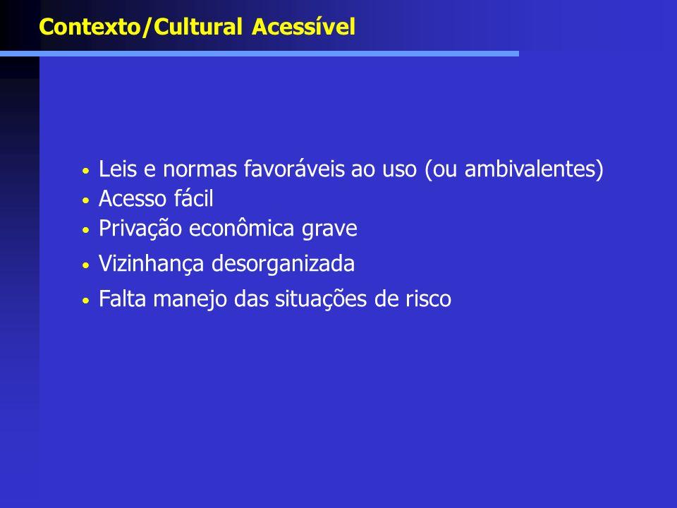 Contexto/Cultural Acessível