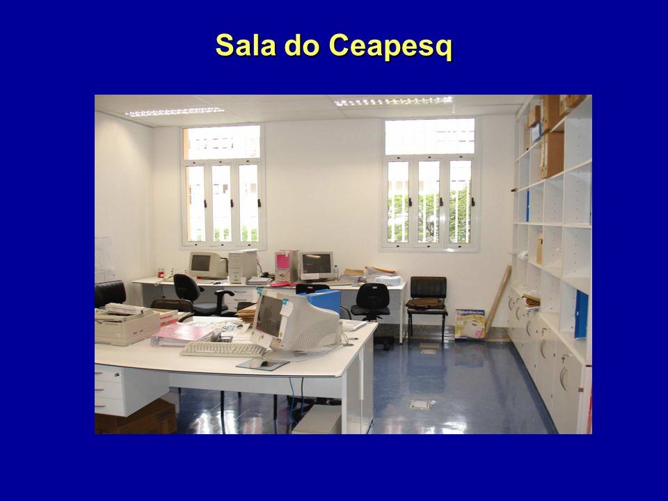 Sala do Ceapesq