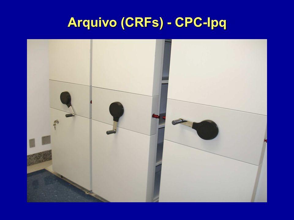 Arquivo (CRFs) - CPC-Ipq
