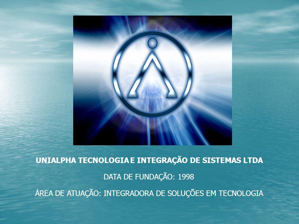UNIALPHA TECNOLOGIA E INTEGRAÇÃO DE SISTEMAS LTDA