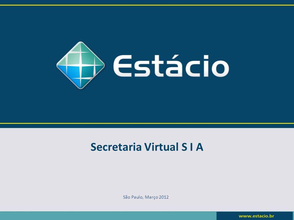 Secretaria Virtual S I A