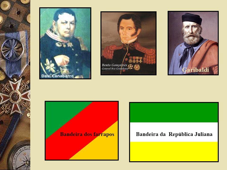 Bandeira da República Juliana