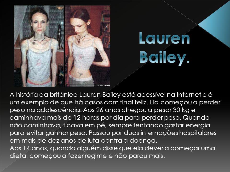 Lauren Bailey.