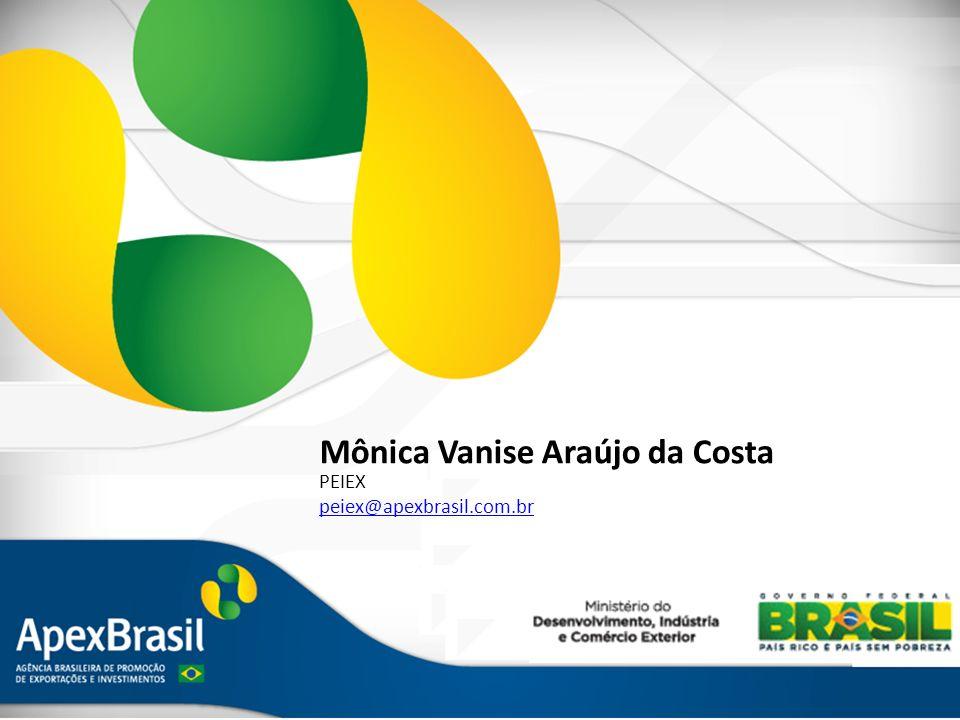 Mônica Vanise Araújo da Costa
