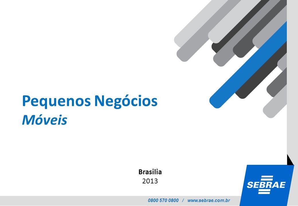 Pequenos Negócios Móveis Brasilia 2013