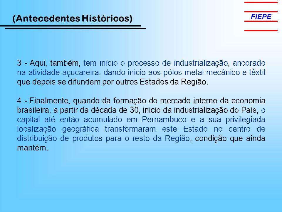 (Antecedentes Históricos)