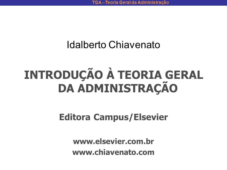 Editora Campus/Elsevier
