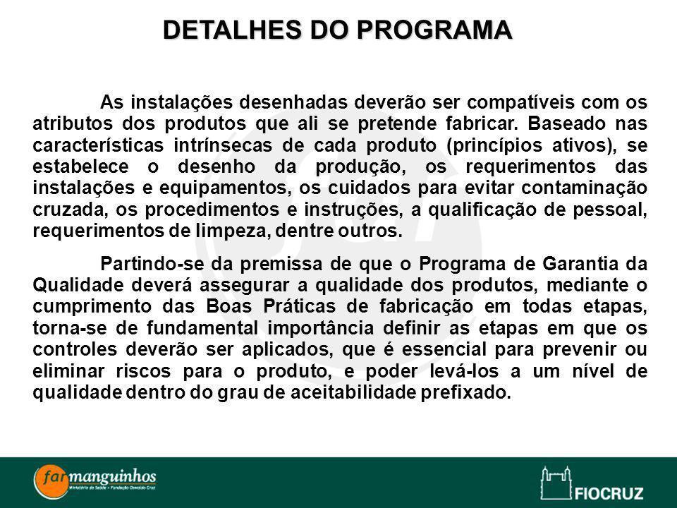 DETALHES DO PROGRAMA