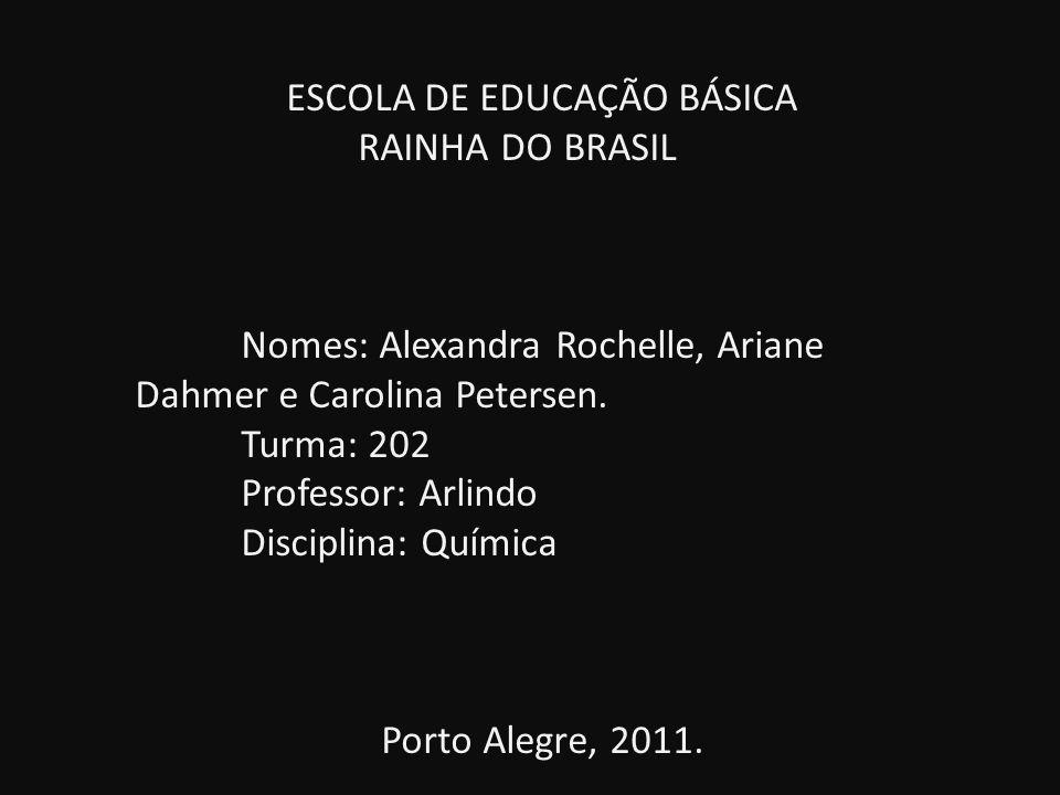 ESCOLA DE EDUCAÇÃO BÁSICA