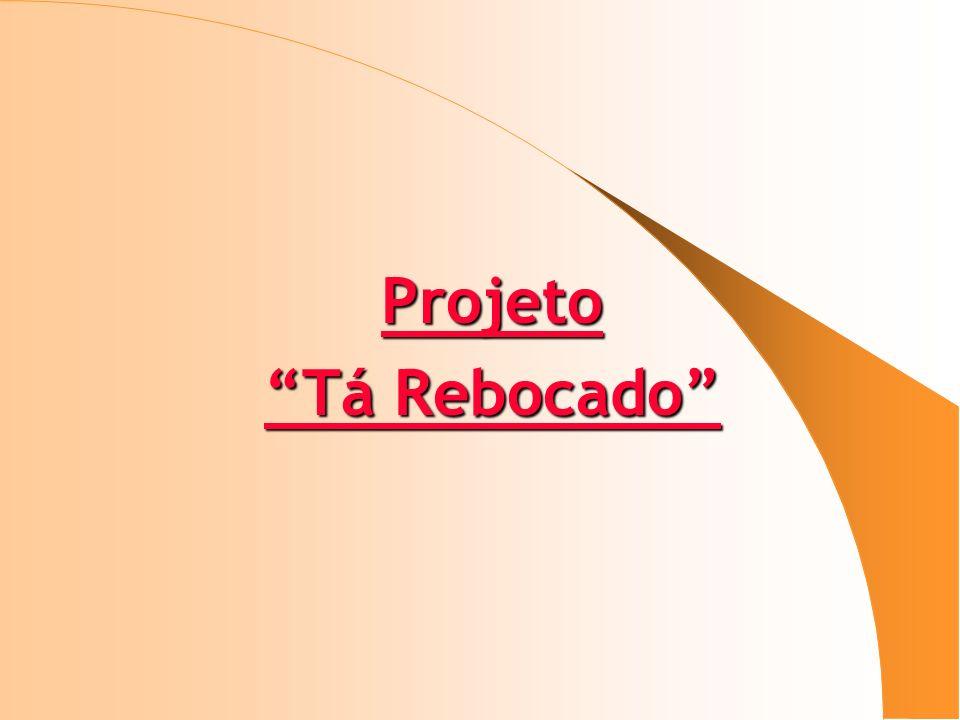 Projeto Tá Rebocado
