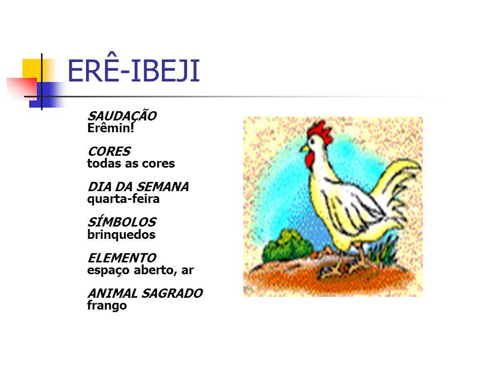 ERÊ-IBEJI