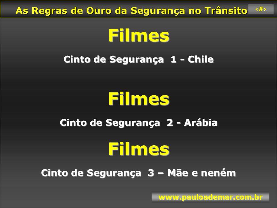 Filmes Filmes Filmes Cinto de Segurança 1 - Chile