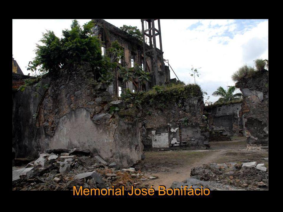 Memorial José Bonifácio