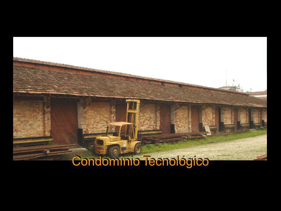 Condomínio Tecnológico