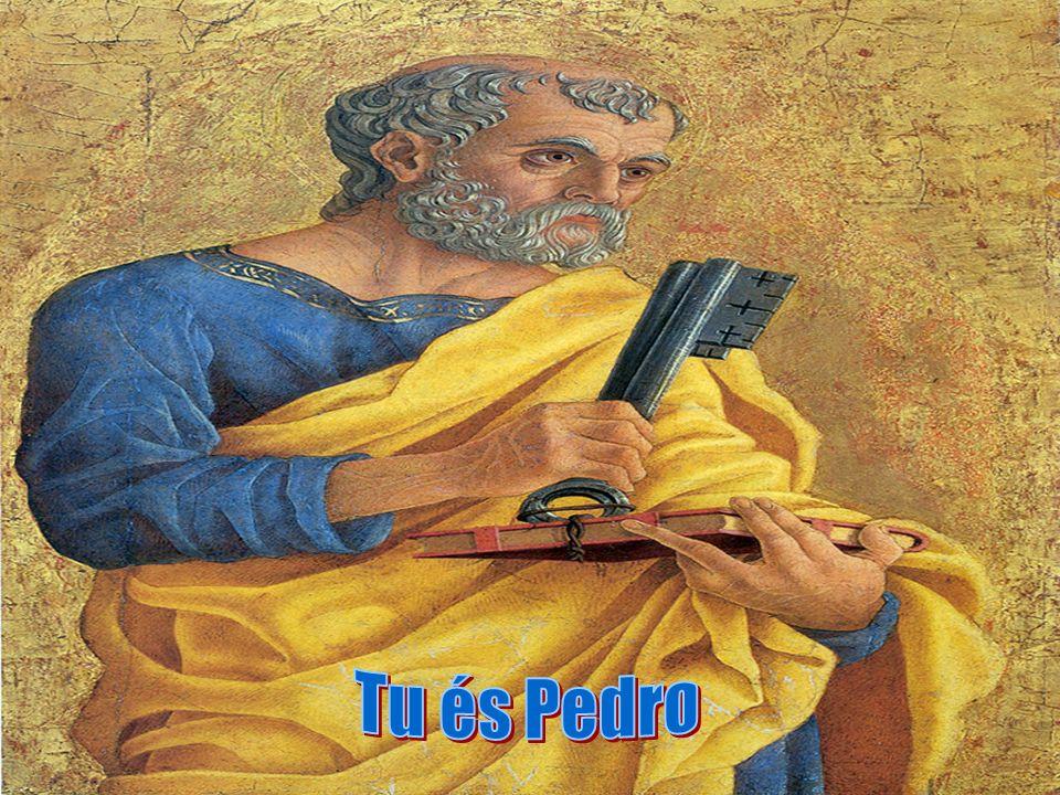 Tu és Pedro