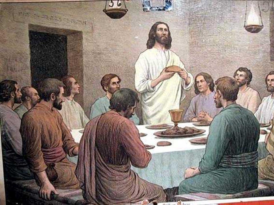 + A Iniciativa é de Jesus: