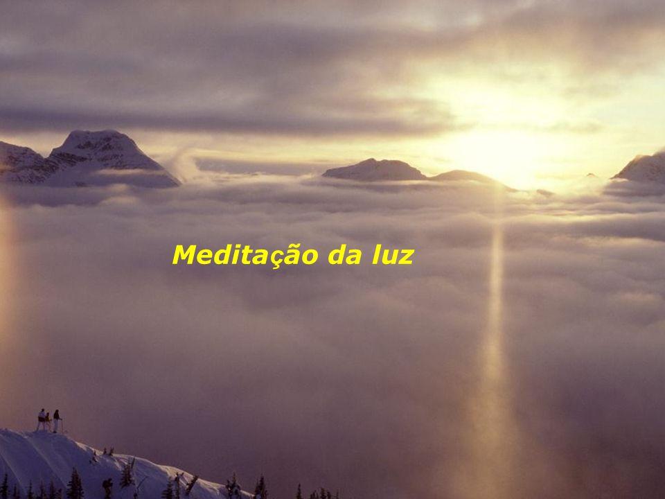 Meditação da luz