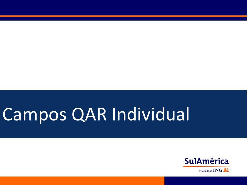 Campos QAR Individual