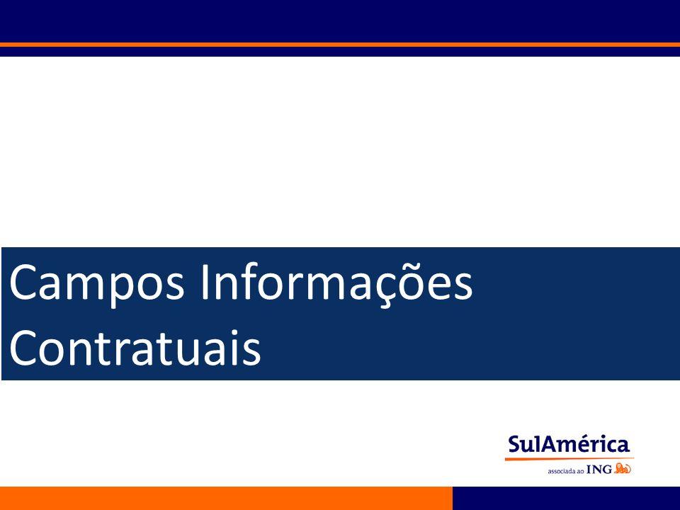 Campos Informações Contratuais