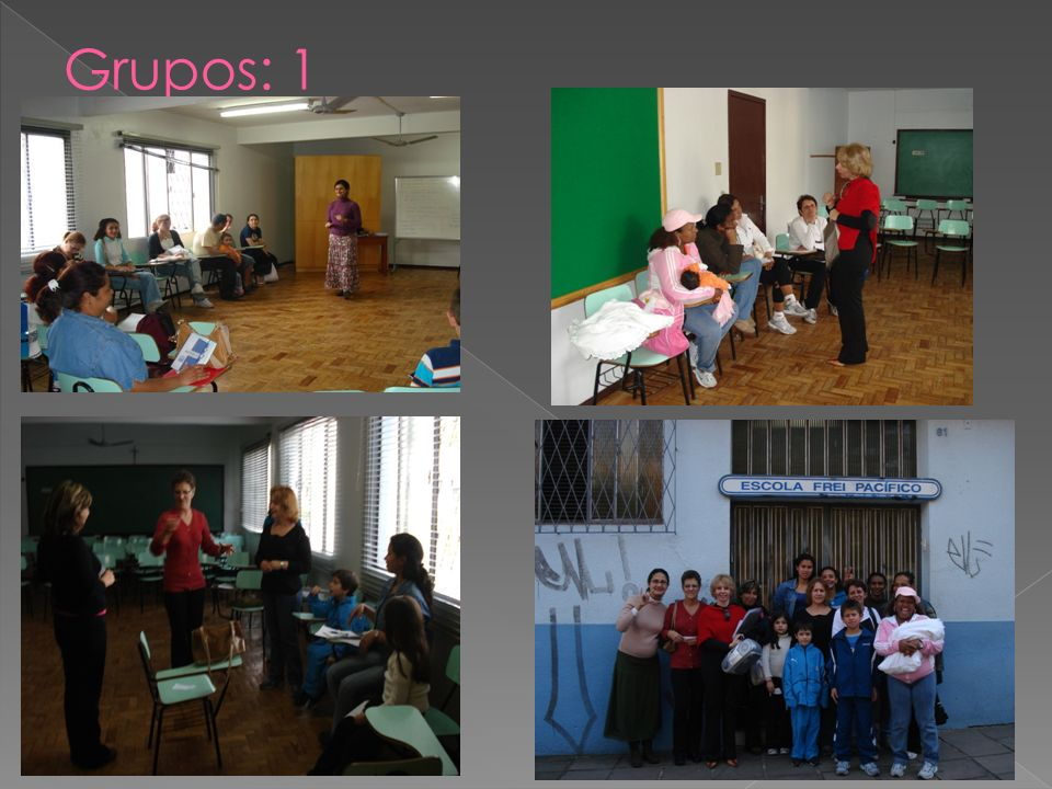 Grupos: 1