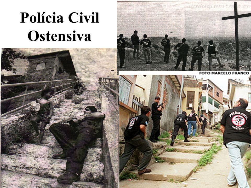 Polícia Civil Ostensiva